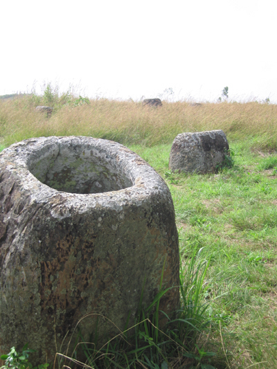Plain of Jars - Site 1 (2)