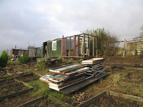 allotment 080127